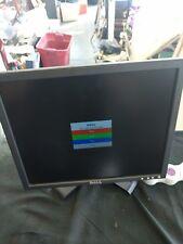 Dell Computor Monitor E176FPm