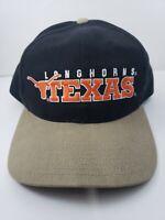 Texas longhorns adjustable hat cap ncaa