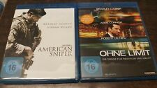Bradley Cooper - American Sniper / Ohne Limit Blu Ray