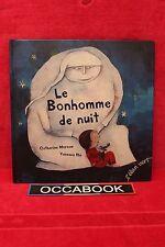 LE BONHOMME DE NUIT  - MOREAU - Livre - Occasion