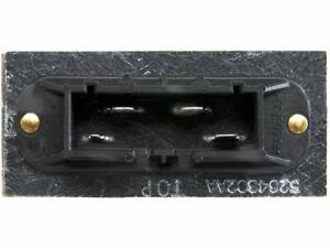 For 2000-2005 Dodge Neon Blower Motor Resistor 97598WC 2002 2001 2003 2004
