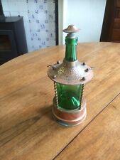 More details for vintage musical decanter/wine bottle by schmitz of dusseldorf