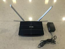 tp-link ac1200 wifi wireless router