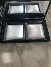 bareMinerals Invisible Light Translucent Powder Duo Palette AUTHENTIC New In Box