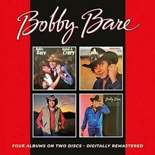 Bare Bobby-Drunk/As Is/Aint Got/Drinkin (US IMPORT) CD NEW
