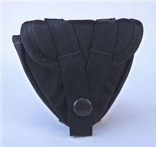 Ruger 10-22 Tri Mag Belt Pouch Holster TriMag Black