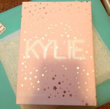 Kylie Cosmetics BIRTHDAY COLLECTION | I WANT IT ALL EYES AND FACE PALETTE, New!