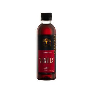 Alchemy Soda Company Vanilla Coffee Syrup 300ml