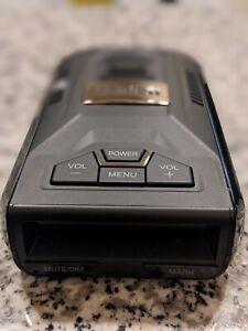 Uniden R3 Extreme Long Range Radar and Laser Detector w/ Mirror Tap Plug