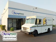 Spray Foam Rig, Graco Spray Foam Insulation Truck w/ Graphics! E20 E30 H30 A25