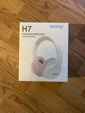 Yamay H7 Over-Ear Wireless Headphone