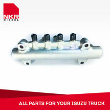 Common Rail For ISUZU NPR NPR-HD NQR 07-10 5.2L 4HK1