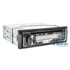 JVC KD-T905BTS 1 DIN Bluetooth In-Dash CD/AM Digital Media Car Stereo Receiver