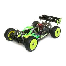 Team Losi Racing 1/8 8IGHT-X 4WD Nitro Buggy Race Kit - TLR04007