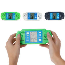 New the game electronic vintage tetris brick handheld arcade pocket toys##