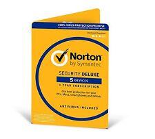 Norton Downloadable Standard Licence Computer Software