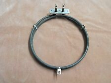 806890591: Smeg Fan Forced Oven Element,Centre Mount