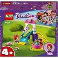 LEGO 41396 Friends Puppy Playground Animals Set