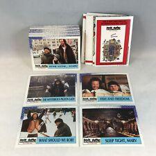 Lost Seasons 1-5 Complete 108 Card Base Set