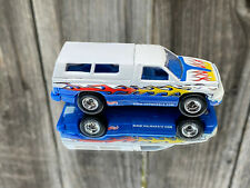 HOT WHEELS TRAILER EDITION DODGE RAM 1500 REAL RIDERS