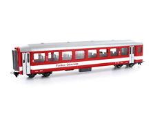 Bemo 3267226 Personenwagen Pendelzugwagen B 4256 FO H0m