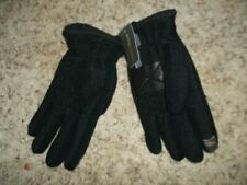 NWT ECHOTOUCH Phone Compatible GLoves Black L Acrylic
