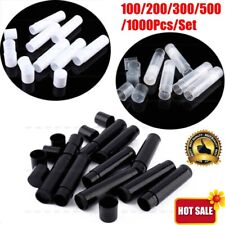 100X-1000X 5ML Empty Cosmetic Chap-Stick Lip Gloss Lipstick Balm Container Tube