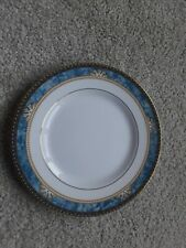 WEDGWOOD CURZON 7ins 18cm PLATE MADE IN ENGLAND 1993 NEW