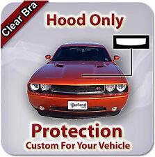 Hood Only Clear Bra for Jaguar Xf 3 2012-2015