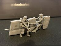 C-PH Patrol Bike and Rocket Trooper (Star Wars Legion) 3D - 1ST CLASS P&P