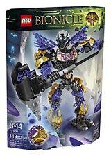 LEGO Bionicle Onua Uniter of Earth 71309 NEW SEALED