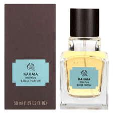 The Body Shop Elixirs Of Nature Kahaia White Flora Eau De Parfum 1.69 oz