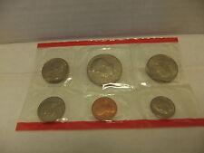 1979 U.S. Mint Denver Uncirculated Coin Souvenir Set