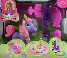 Simba Filly Beauty Queen Dream Style Pferd Lila Pink NEU