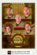 2012 NRL Dynasty Gold League Leaders LLG14 Asotasi etc (Rabbitohs) -- Popular