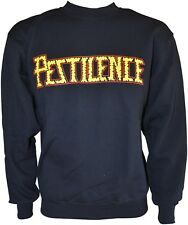 PESTILENCE - Logo - Sweatshirt - M / Medium - 165373