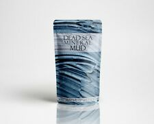 Dead Sea Mineral Mud - 100% Pure - 250g (RM250DEADSEAMUD)