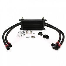19 Row Turbo/Na Oil Cooler Kit (Bar& Plate Core) Eclispe Evo8 4g63 rx7 13b Evo9