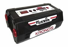 soldadora inverter cevik evolution kronos155