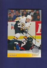 Joé Juneau 1993-94 UPPER DECK Hockey SP #9