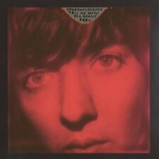 COURTNEY BARNETT TELL ME HOW YOU REALLY FEEL NEW LIMITED RED VINYL LP IN STOCK