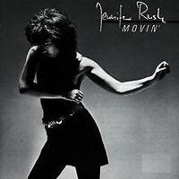 Movin' von Rush,Jennifer   CD   Zustand gut