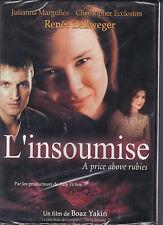 DVD ZONE 2 L'INSOUMISE JULIANNA MARGULIES/RENEE ZELLWEGER  NEUF SCELLE