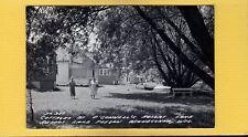 RPPC Lake Poygan,Cottages O'Connoll's Winneconne, Winnebago County,WI Wisconsin