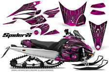Yamaha FX Nytro 08-14 Graphics Kit CreatorX Snowmobile Sled Decals Wrap SXP