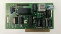 Apple II by CCS Asynchronous Serial Interface 7710-01 Accessory