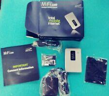 Novatel Wireless MiFi 2200 Intelligent Mobile Hotspot