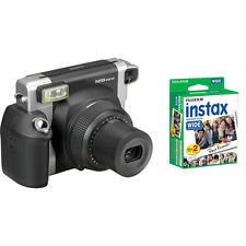 Fujifilm Instax 300 Wide Format Instant Fuji Film Camera + 20 Prints Film