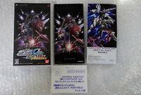 Mobile Suit Gundam Seed Union Vs.Zaft Sony PSP Region Free Japan