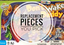 Don't Wake Daddy Game Replacement Pieces Hasbro 2011 - You Pick
